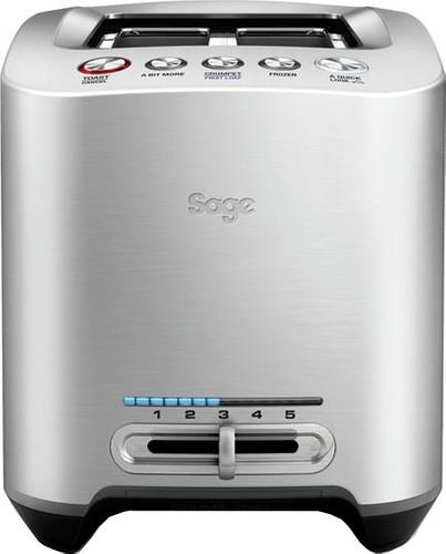 Sage the Smart Toaster 2 Main Image