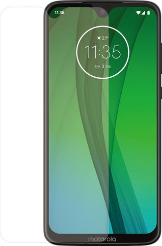 Azuri Gehard Glas Motorola Moto G7 Plus Screenprotector Glas Main Image