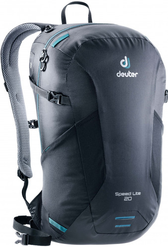045e868e19b Deuter Speed Lite 20 Black - Coolblue - Voor 23.59u, morgen in huis