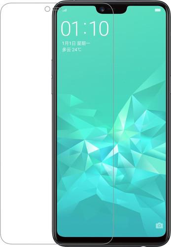 Azuri Rinox OPPO A3 Screenprotector Gehard Glas Main Image