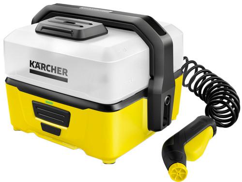Karcher OC 3 Mobile Cleaner Main Image