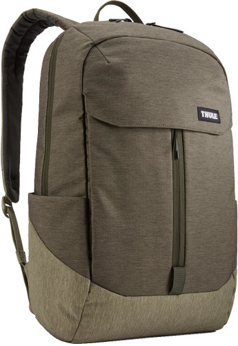 Thule Lithos Backpack 20L Forest Night/Lichen Main Image