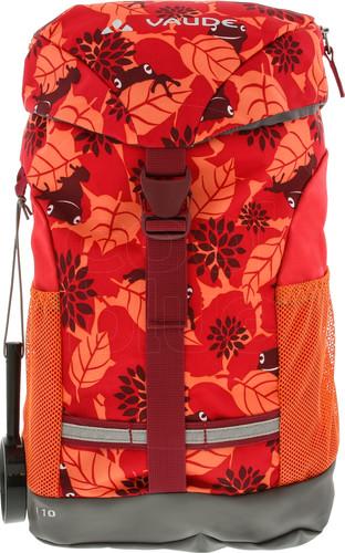 Vaude Pecki 10L Rosebay Main Image