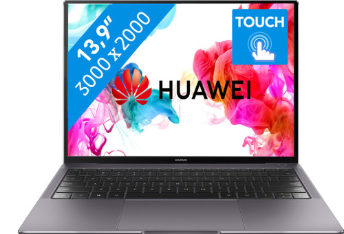 Huawei MateBook X Pro Main Image