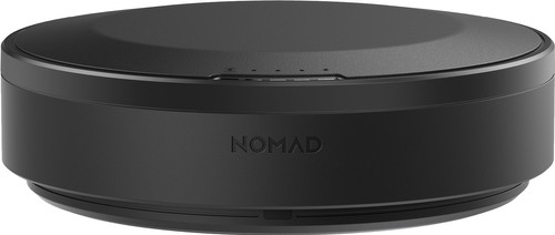 Nomad Wireless Charger and 4-port Usb Hub Main Image
