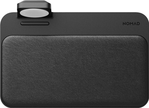 Nomad Base Station Apple Watch Edition Wireless Charger Main Image