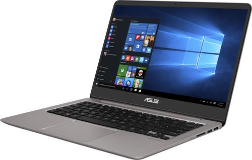 Asus ZenBook UX410UA-GV643T rechterkant