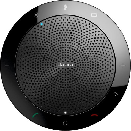 Jabra Speak 510 Speakerphone UC USB/BT & Link370 Main Image