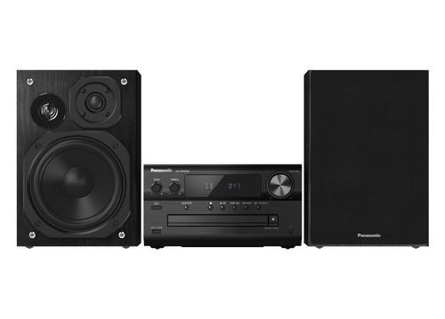 Panasonic SC-PMX94EG Black Main Image