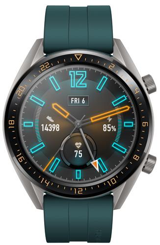 Huawei Watch GT Active Groen Main Image