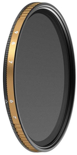 Polar Pro Vario ND 82mm 6-9 stops Main Image