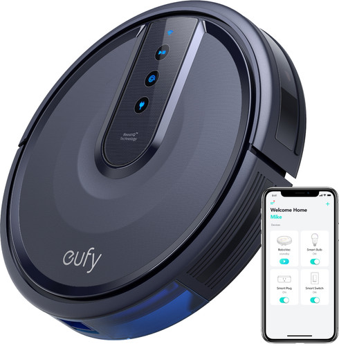 Eufy by Anker Robovac 25C Main Image