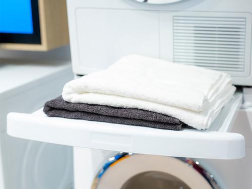 Extreem WPRO SKS101 Tussenstuk voor alle wasmachines en drogers - Coolblue ZW29