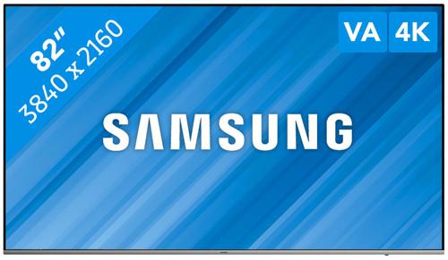 Samsung LH82QENELGC/EN Main Image