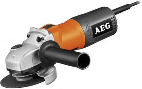 AEG WS 8-115 S Main Image