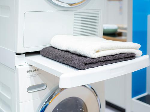Zeer WPRO SKS101 Tussenstuk voor alle wasmachines en drogers - Coolblue YD29
