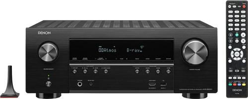 Denon AVR-S950H Main Image