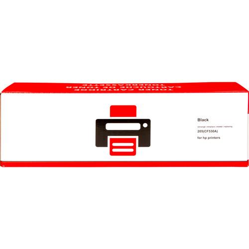 Private label 045 Toner Black XL for Canon printers Main Image