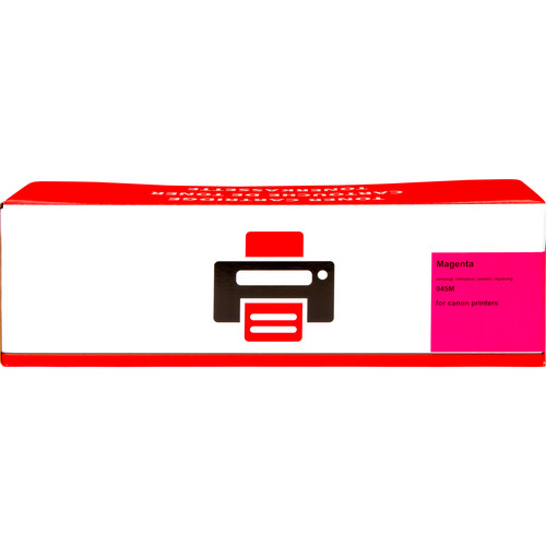 Own brand 045 Toner Magenta XL for Canon printers Main Image