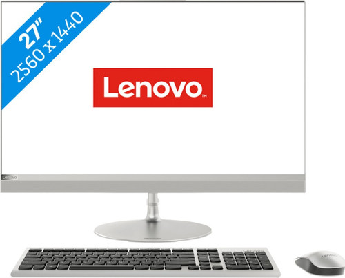 Lenovo ideacentre AIO 520-27ICB F0DE00CUNY Main Image