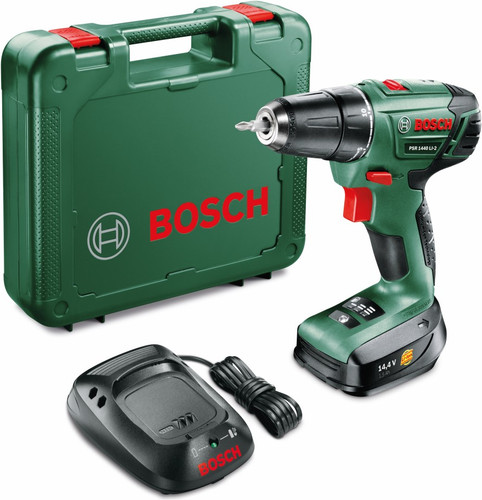 Bosch PSR 1440 LI-2 Main Image