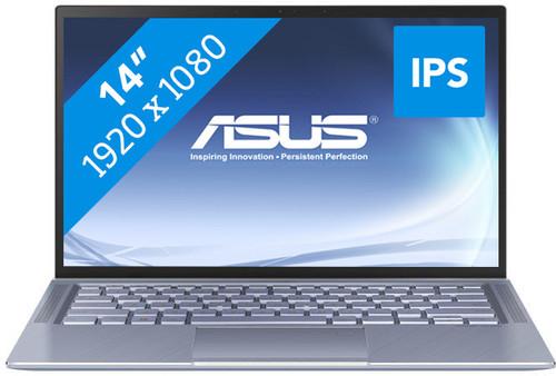 Asus ZenBook UX431FA- beste laptop 2019 14 inch