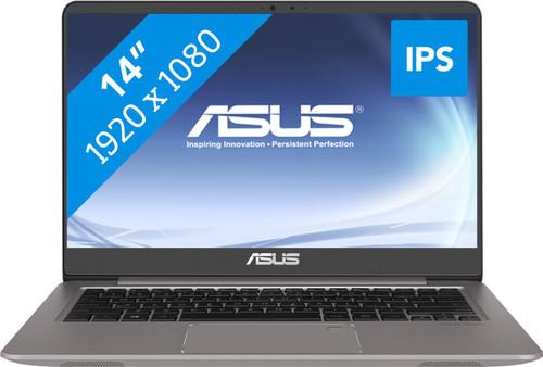 Asus ZenBook UX410UA-GV643T Main Image