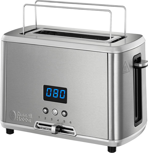 Russell Hobbs Compact Home Toaster Main Image
