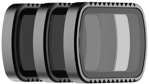 Polar Pro DJI Osmo Pocket Filter Set 3-Pack Main Image