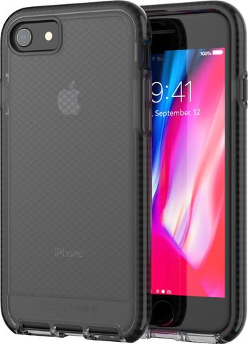 new arrival d0cca 6e003 Tech21 Evo Check Apple iPhone 7/8 Black