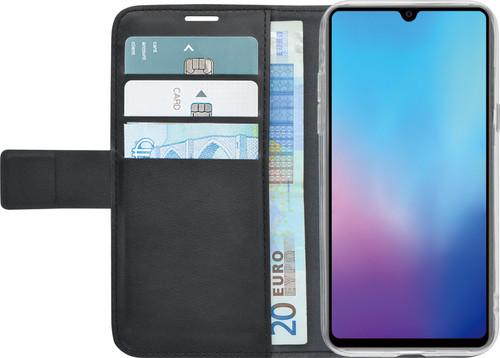 Azuri Wallet Magnet Huawei Mate 20 Book Case Black Main Image