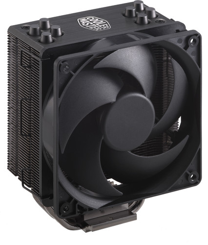 Cooler Master Hyper 212 Black Edition Main Image