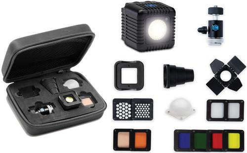 Lume Cube Portable Lighting Kit PLUS+ Main Image