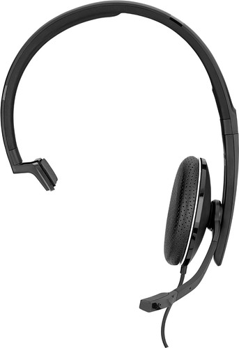 Sennheiser SC 135 Mono Bedrade USB-C Office Headset Main Image