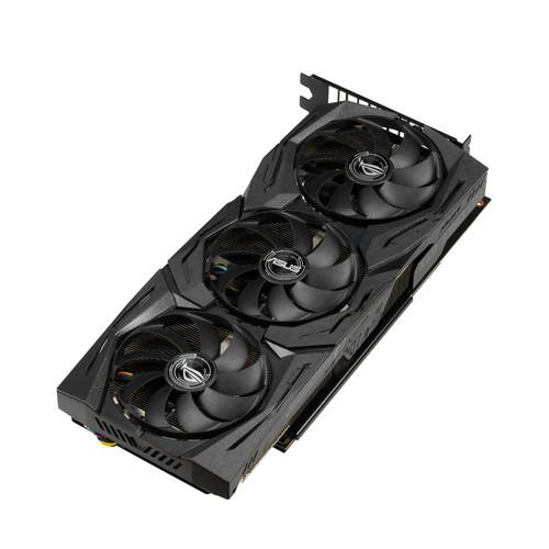 Asus ROG Strix GeForce GTX 1660 TI OC 6G Main Image