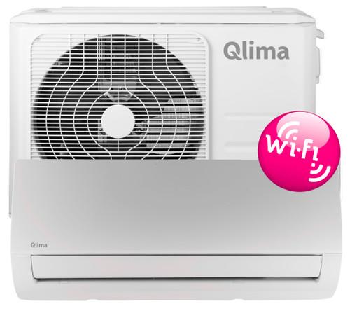 Qlima Split Airco SC5225 Main Image
