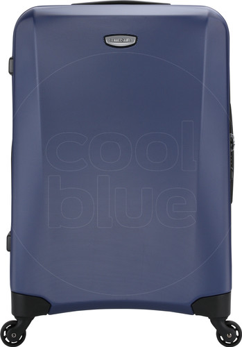 Samsonite NCS Klassik Spinner 69cm Blue Main Image