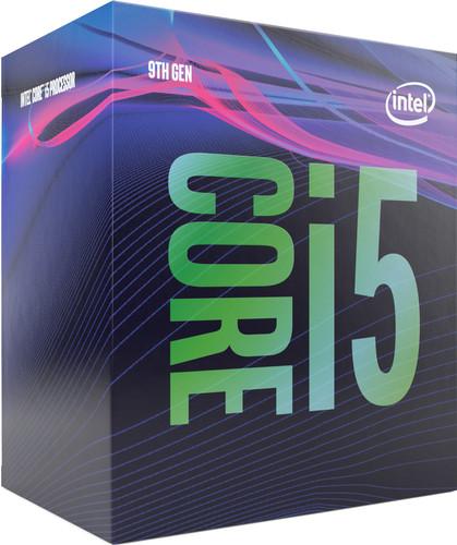 Intel Core i5-9500 Main Image