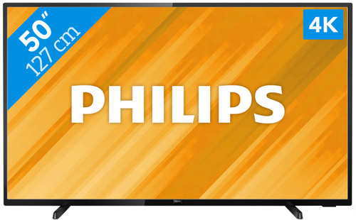 Philips 50PUS6504 Main Image