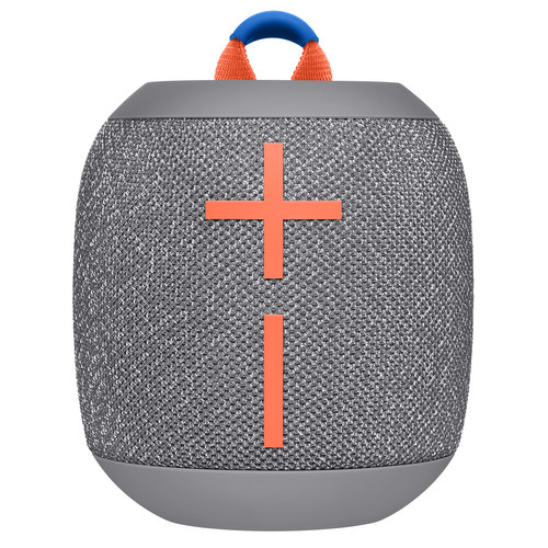 Ultimate Ears Wonderboom 2 Crushed Ice Grey Main Image