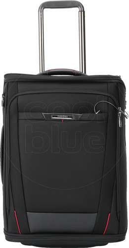 Samsonite PRO-DLX 5 Garment Bag Black Main Image