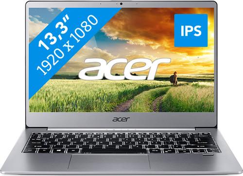 Acer Swift 3 Pro SF313-51-58M9 Main Image