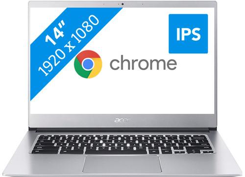 Acer Chromebook 514 CB514-1H-C9JJ Main Image