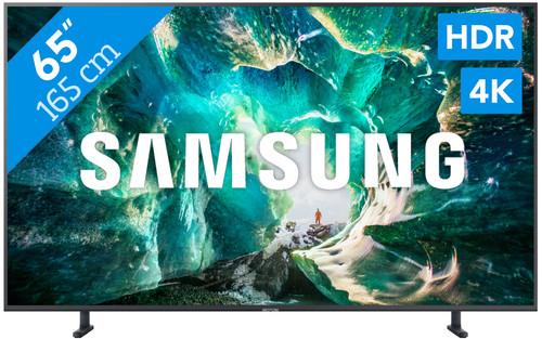 Samsung UE65RU8000 Main Image