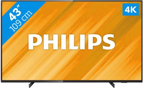 Philips 43PUS6704 - Ambilight Main Image