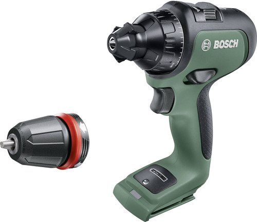 Bosch AdvancedDrill 18V (zonder accu) Main Image