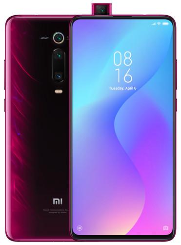 Xiaomi Mi 9T 64 GB Rood Main Image
