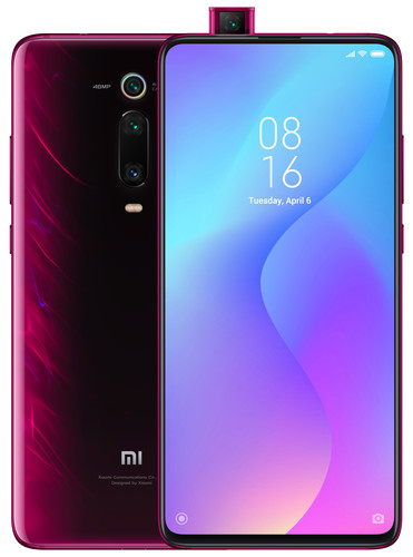 Xiaomi Mi 9T 64GB Red Main Image