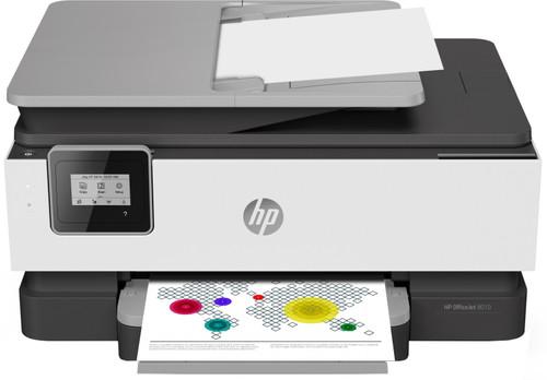 HP OfficeJet Pro 8012 Main Image