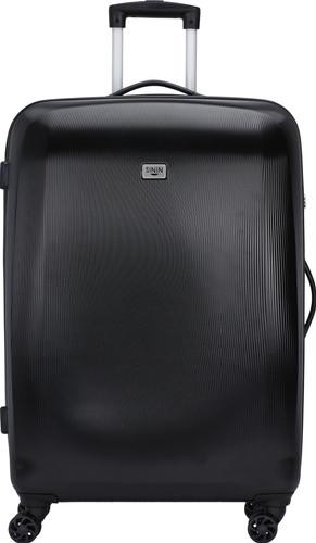 SININ Solid 77cm Zwart Main Image